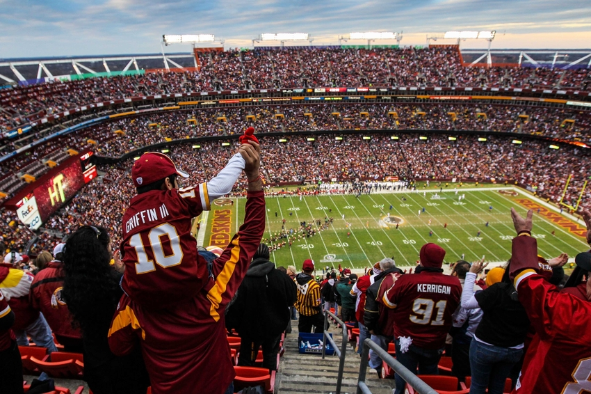 Do the Redskins really need a new Stadium?
