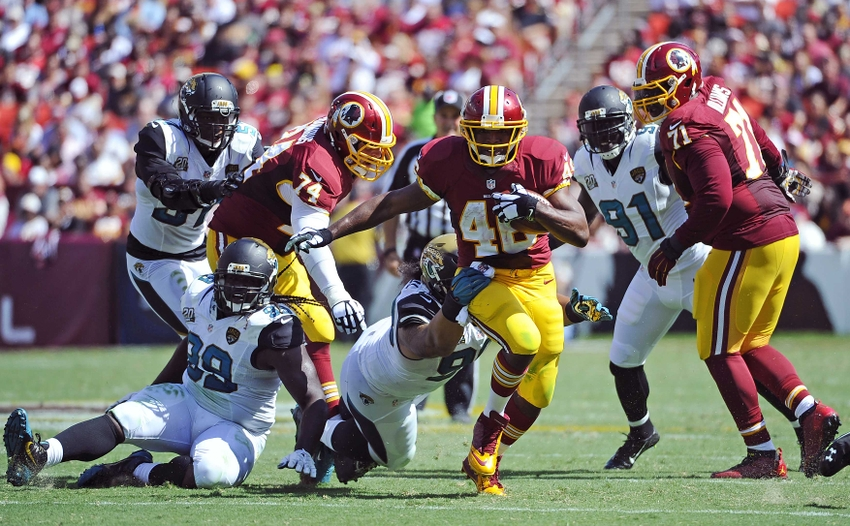 Image result for jaguars redskins