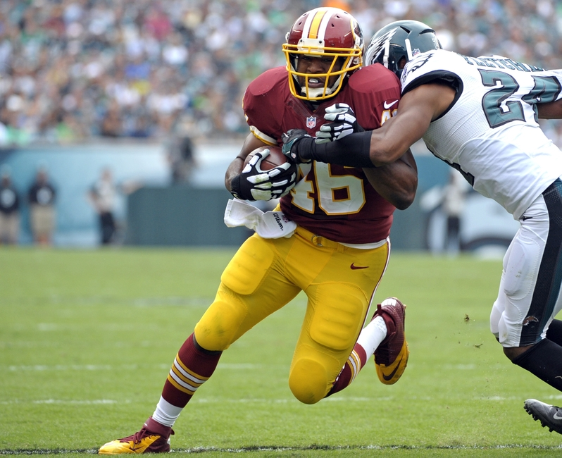 45403e4a0 Redskins Vs Eagles - Preview  NFC East teams clash