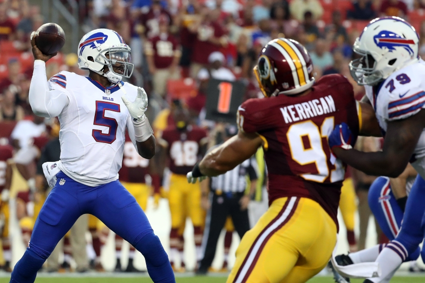 9ec10a5ce51 Washington Redskins  5 Players To Watch In Week 1 vs. Steelers - Page 3