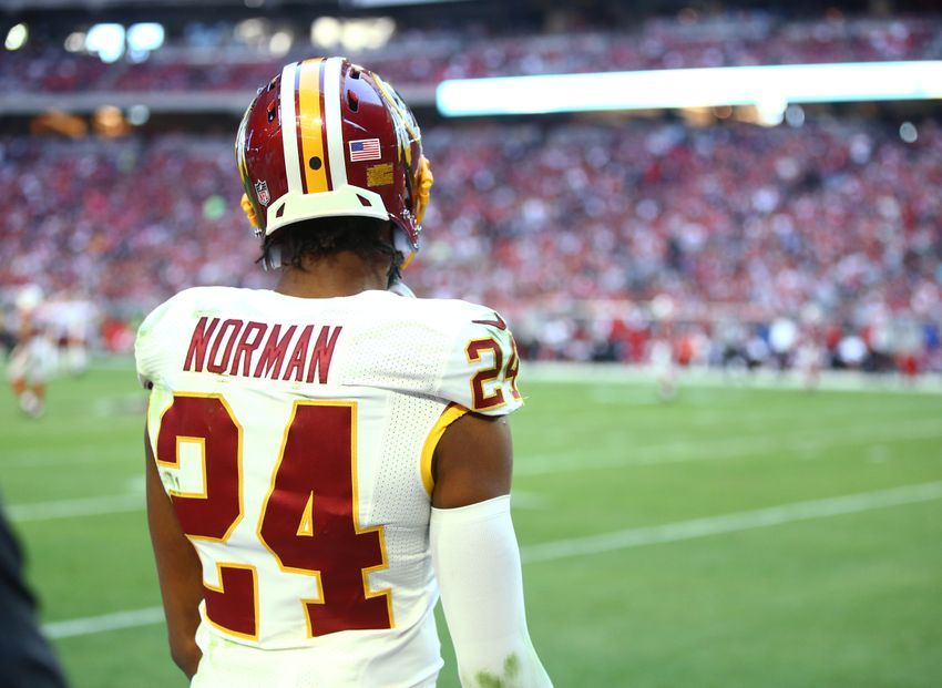 a35517e98d8 Josh Norman to Take On Former Team for First Time on Sunday - Page 2