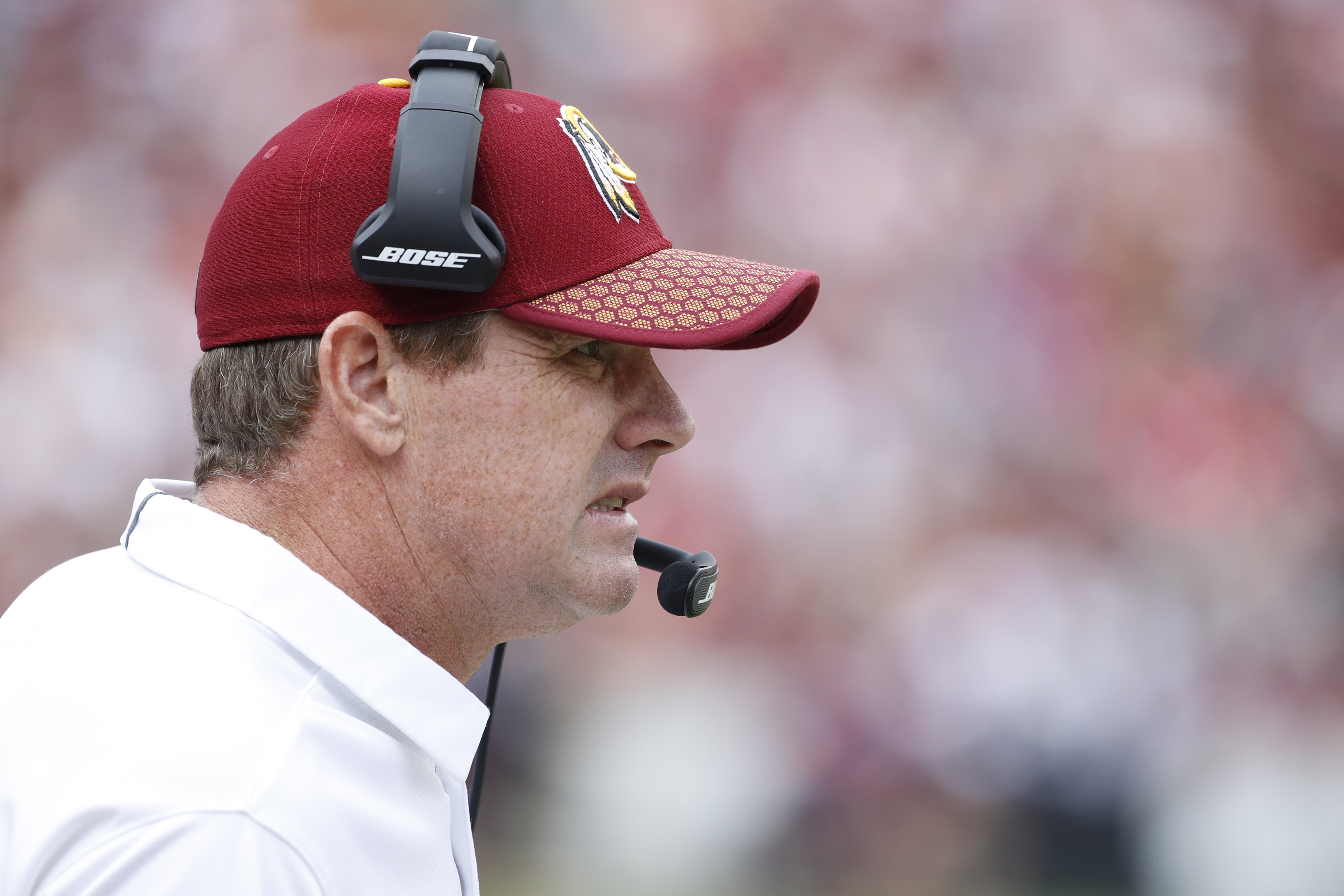 Live in-game updates and analysis: New York Giants at Washington Redskins