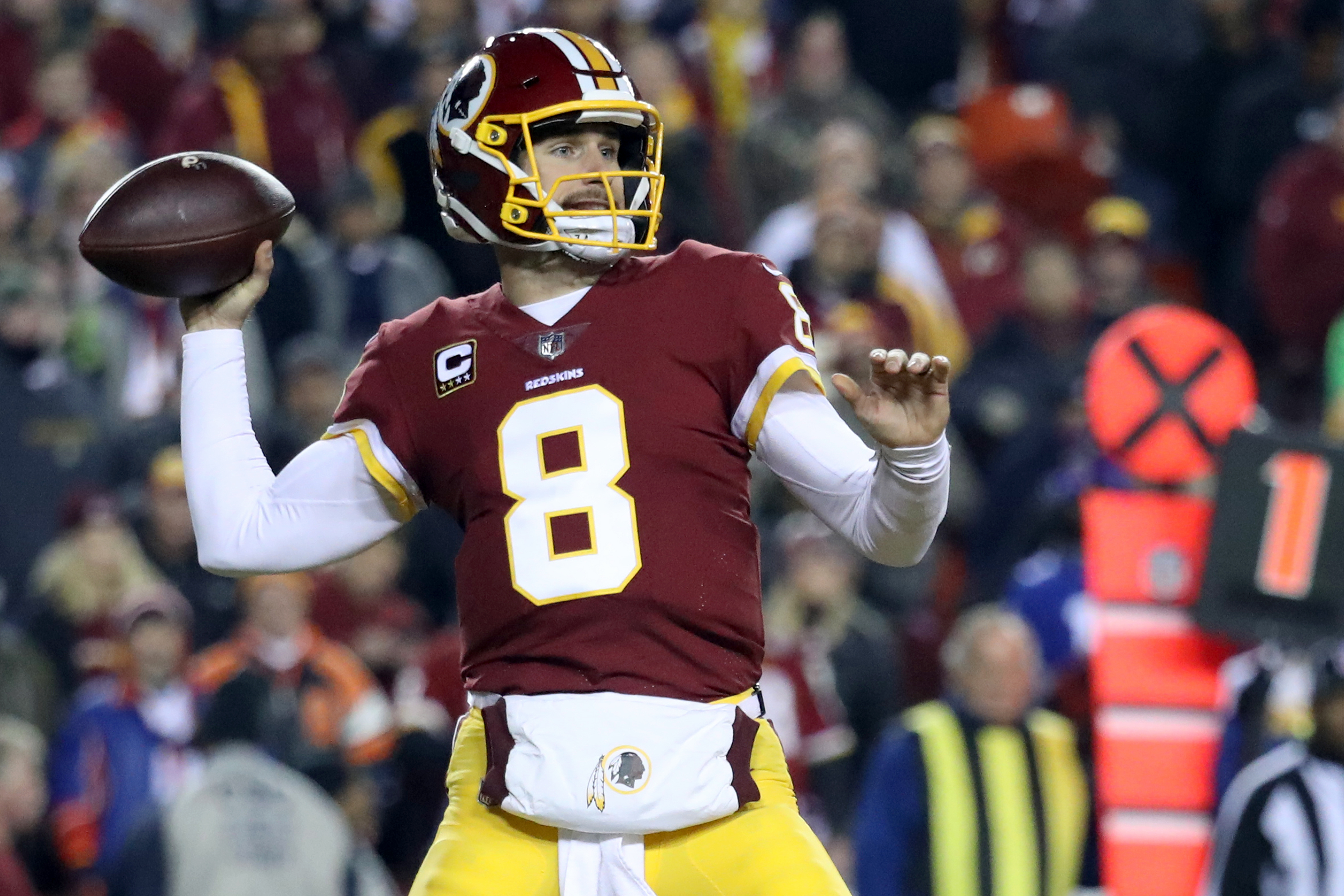 5 bold predictions for the Redskins vs. Cowboys matchup ...