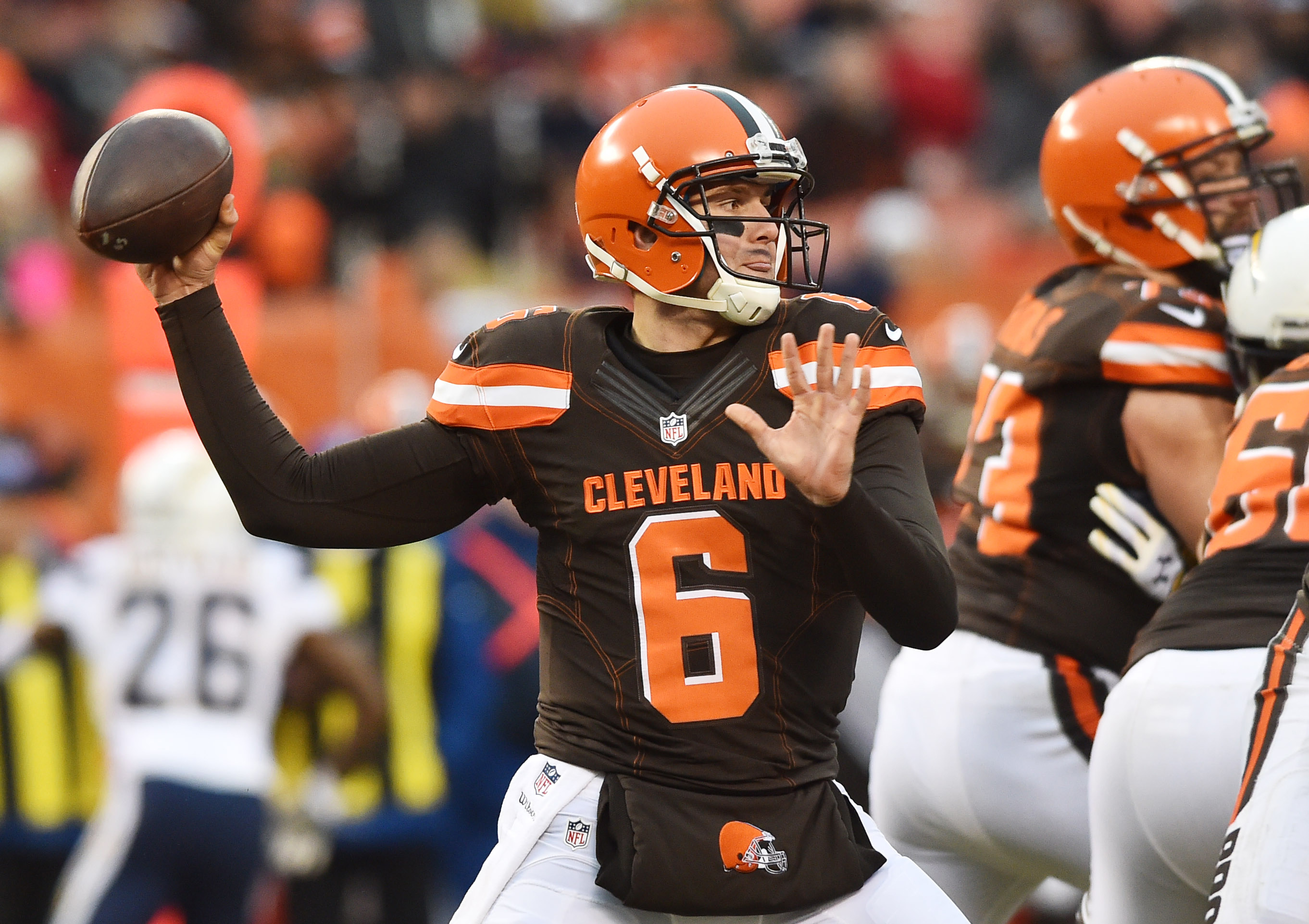 Kirk Cousins Conflicting Reports About Cleveland Browns